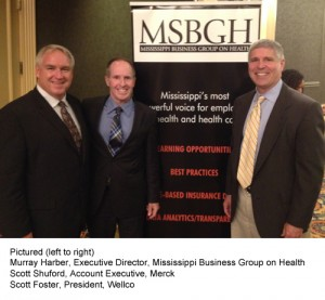 Mississippi Business Group on Health
